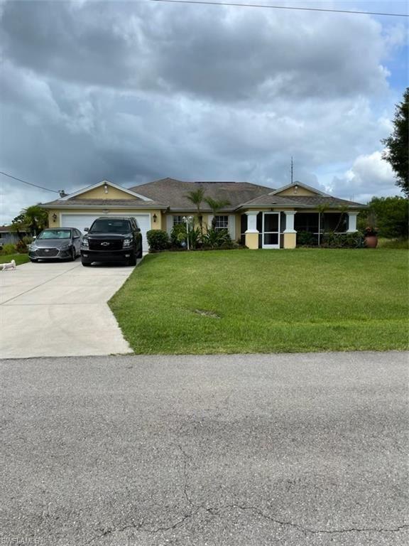 2811 24th Street W, Lehigh Acres, FL 33971 - #: 221043261