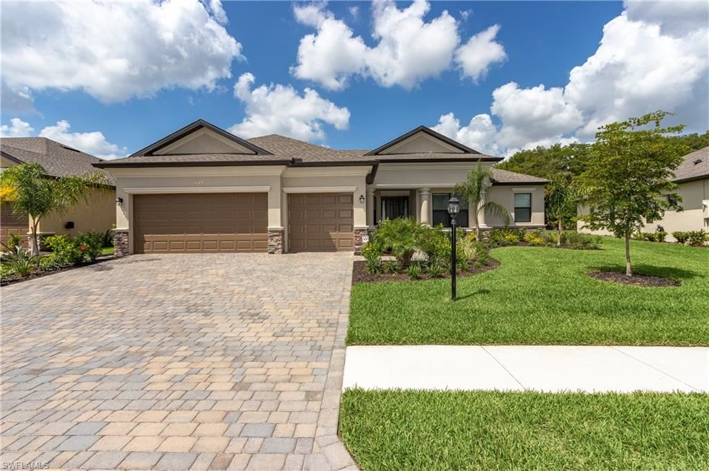 3025 Baltar Court, Fort Myers, FL 33905 - #: 220033262