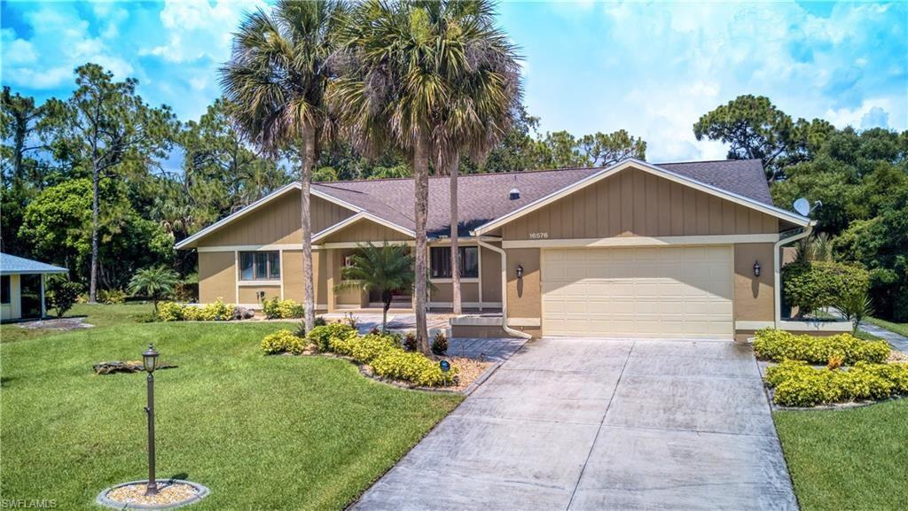 16576 Bear Cub Court, Fort Myers, FL 33908 - #: 220044262