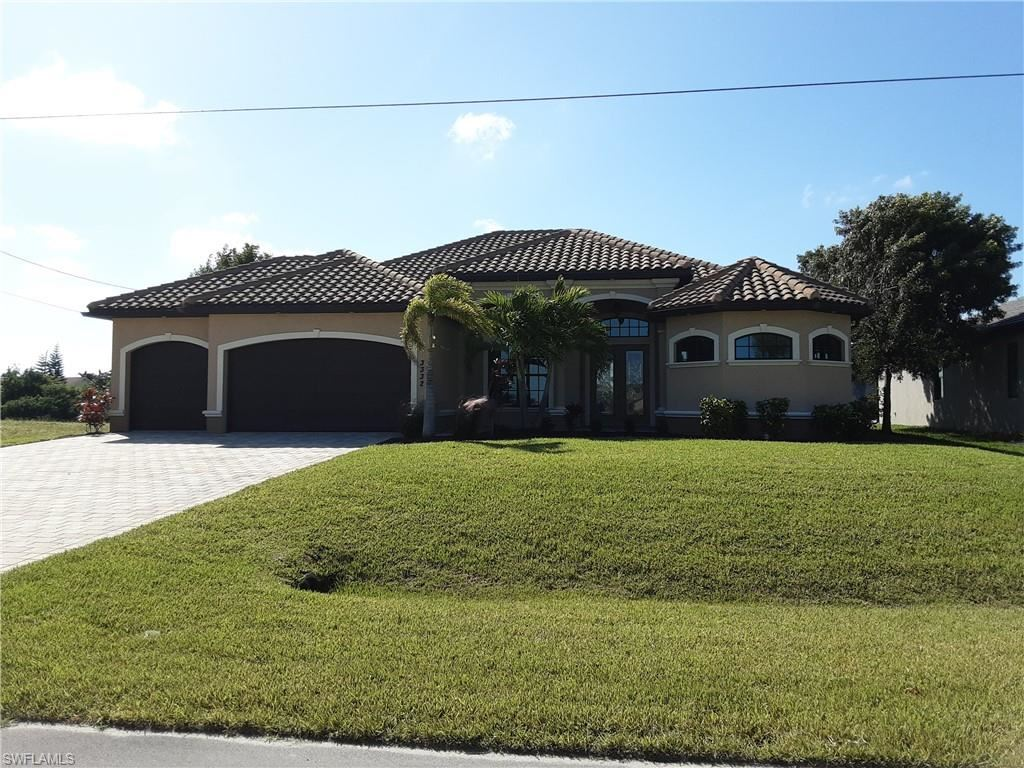 3332 NW 2nd Terrace, Cape Coral, FL 33993 - #: 220067263