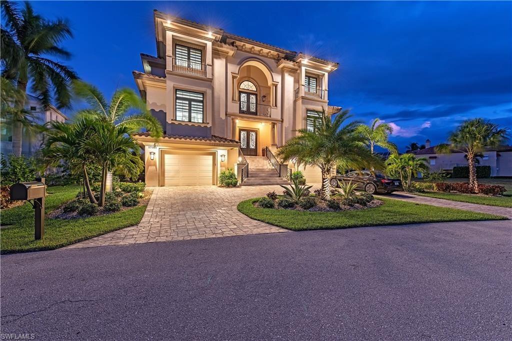 17051 Tidewater Lane, Fort Myers, FL 33908 - #: 219069264