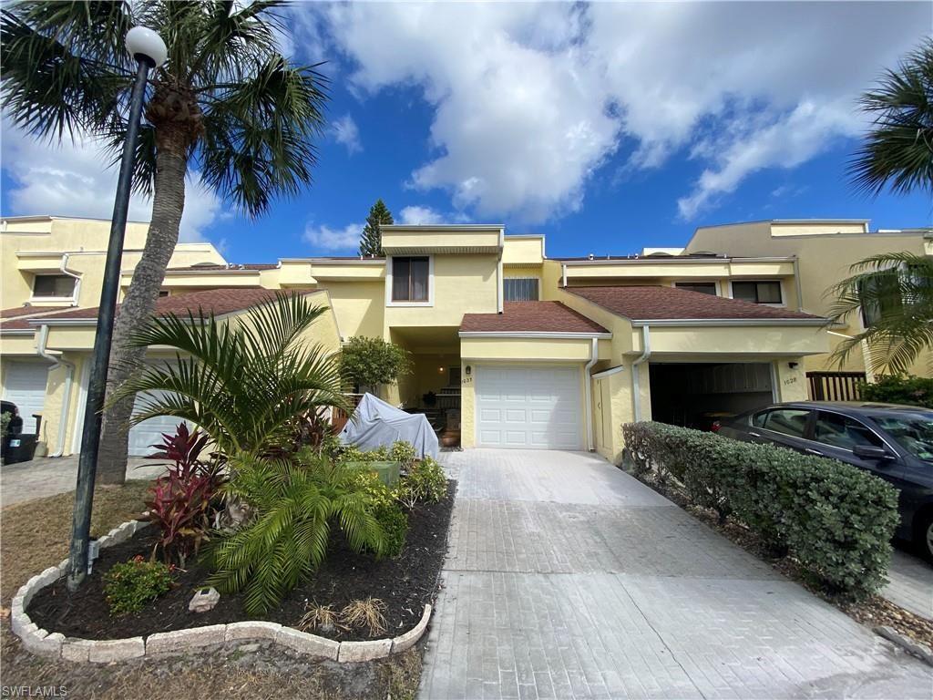 25188 Marion Avenue #1027, Punta Gorda, FL 33950 - MLS#: 220020264