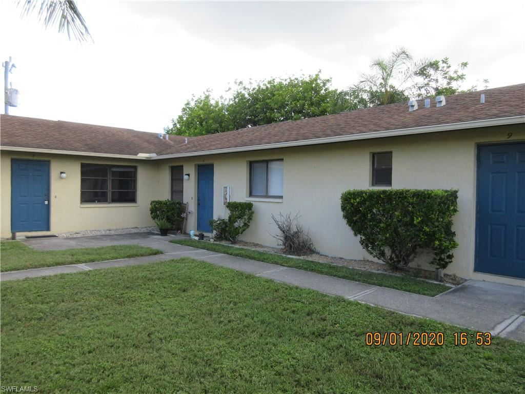1104 SE 8th Street #8, Cape Coral, FL 33990 - #: 220056264
