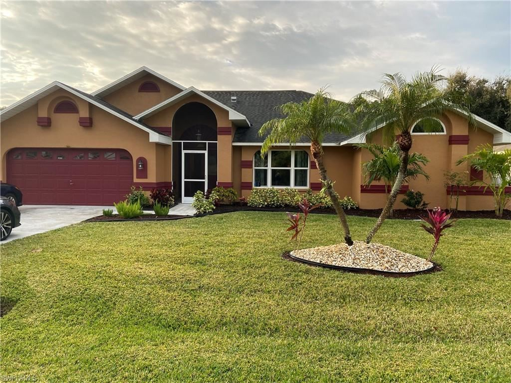 7360 Beavers Den, Fort Myers, FL 33967 - #: 221003264