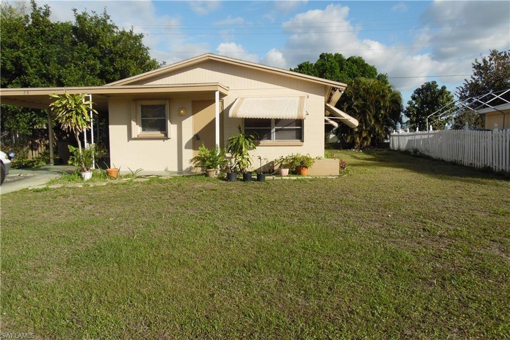 28 Andros Street, Lehigh Acres, FL 33936 - #: 221017264
