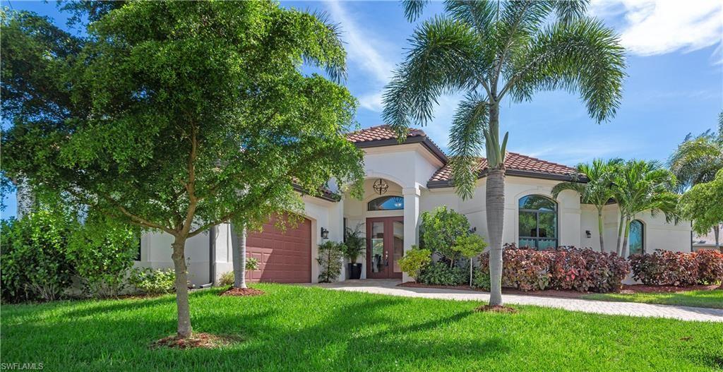 2104 SW 39th Terrace, Cape Coral, FL 33914 - #: 220053265