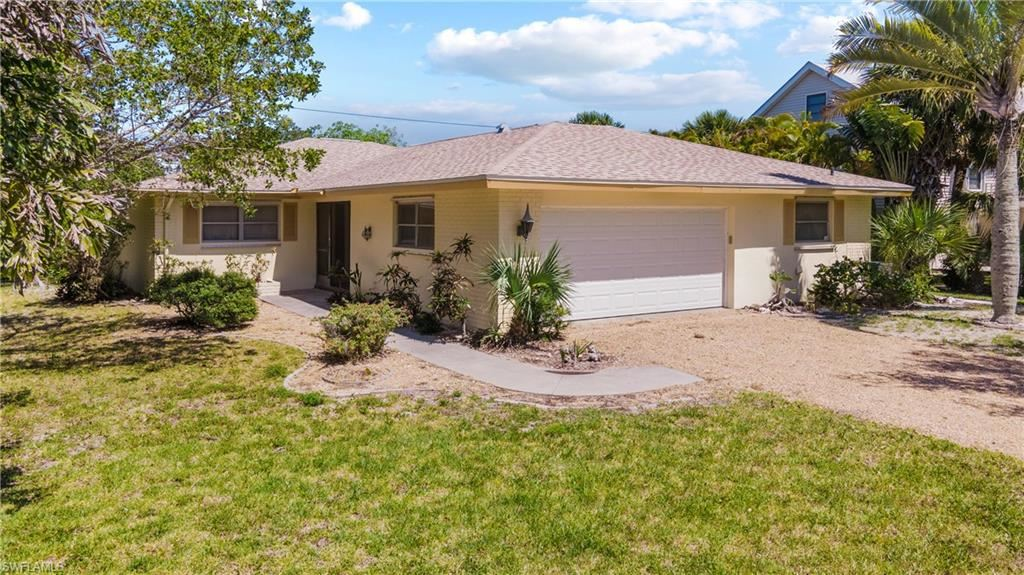 223 Southwinds Drive, Sanibel, FL 33957 - #: 221034265