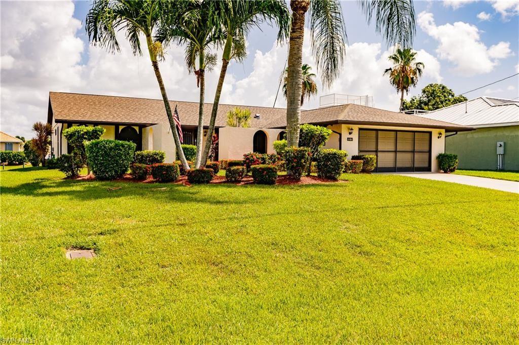 1101 SW 54th Lane, Cape Coral, FL 33914 - #: 220041266