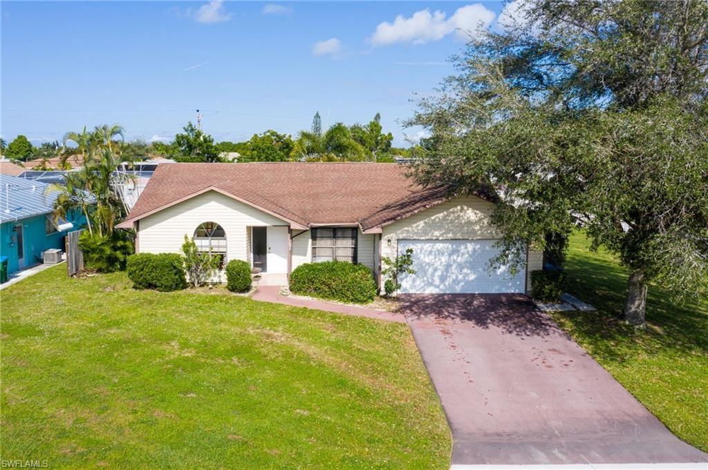 1135 SE 34th Terrace, Cape Coral, FL 33904 - #: 220078267