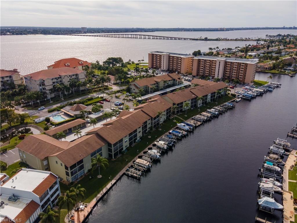 4240 SE 20th Place #315, Cape Coral, FL 33904 - #: 221005267