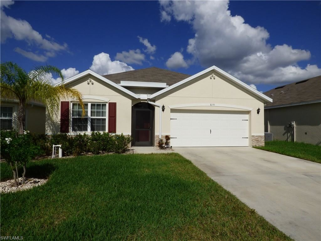 8195 Gopher Tortoise Trail, Lehigh Acres, FL 33972 - #: 220004268