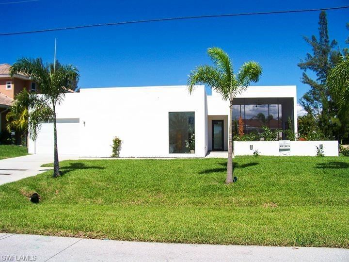 3923 SW 13th Avenue, Cape Coral, FL 33914 - MLS#: 220052268