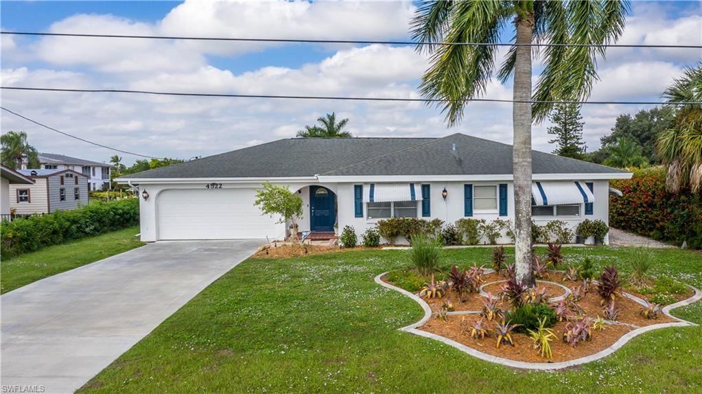 4522 SE 6th Court, Cape Coral, FL 33904 - #: 220070269