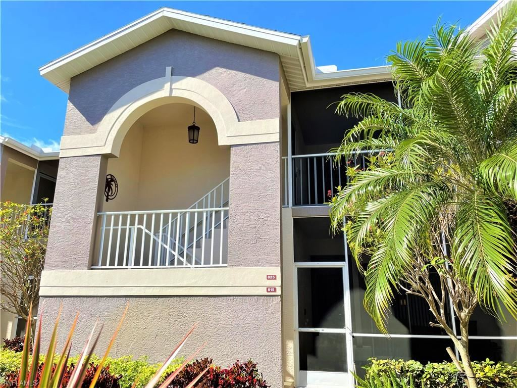 14520 Hickory Hill Court #825, Fort Myers, FL 33912 - #: 221012269