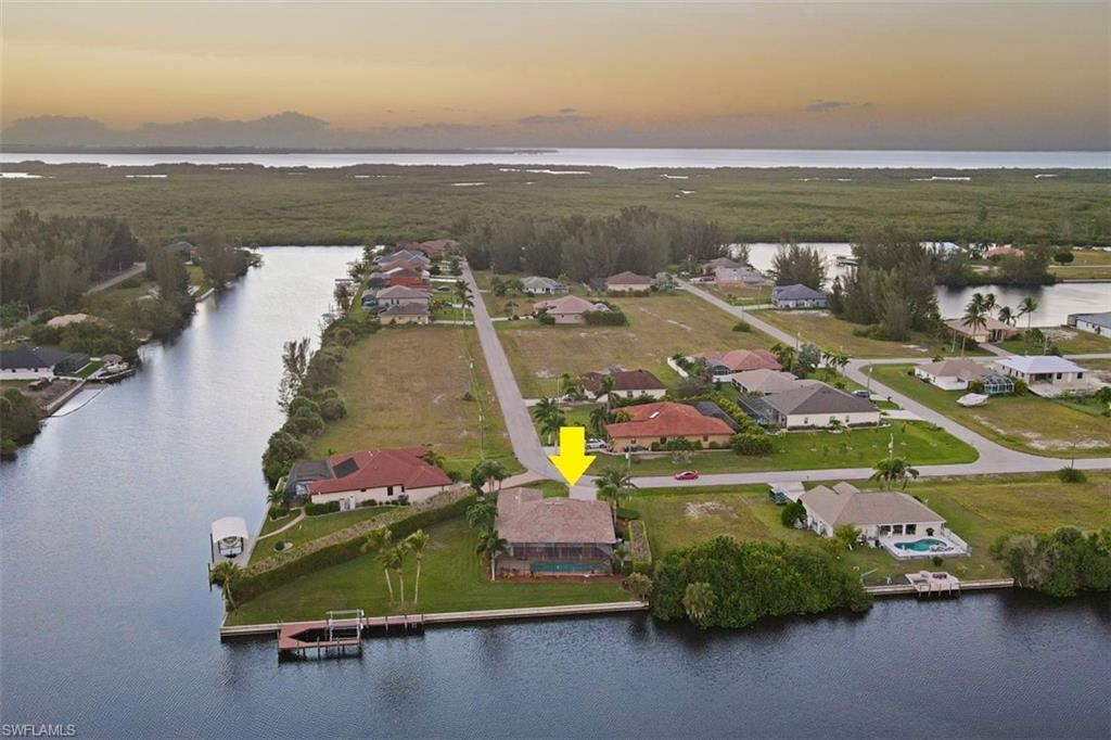 2111 NW 42nd Place, Cape Coral, FL 33993 - #: 220069270
