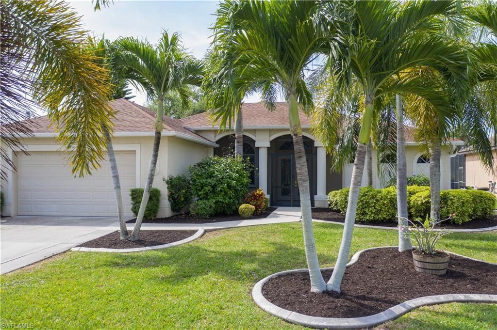 414 SE 30th Terrace, Cape Coral, FL 33904 - #: 221023270