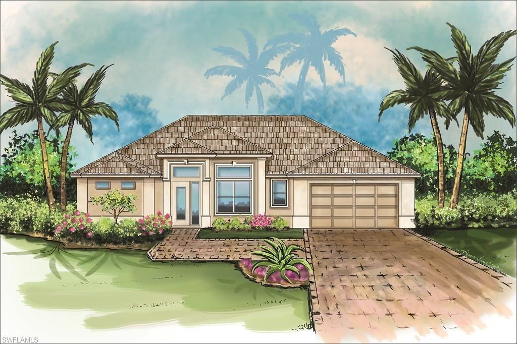 1807 NE 2nd Street, Cape Coral, FL 33909 - #: 221046270