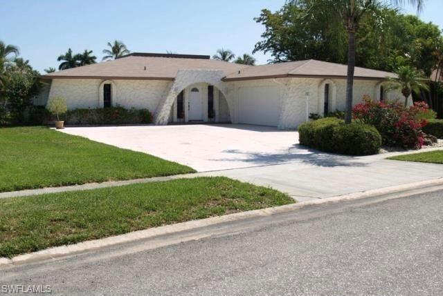 1433 Carmelle Drive, Fort Myers, FL 33919 - MLS#: 220051271