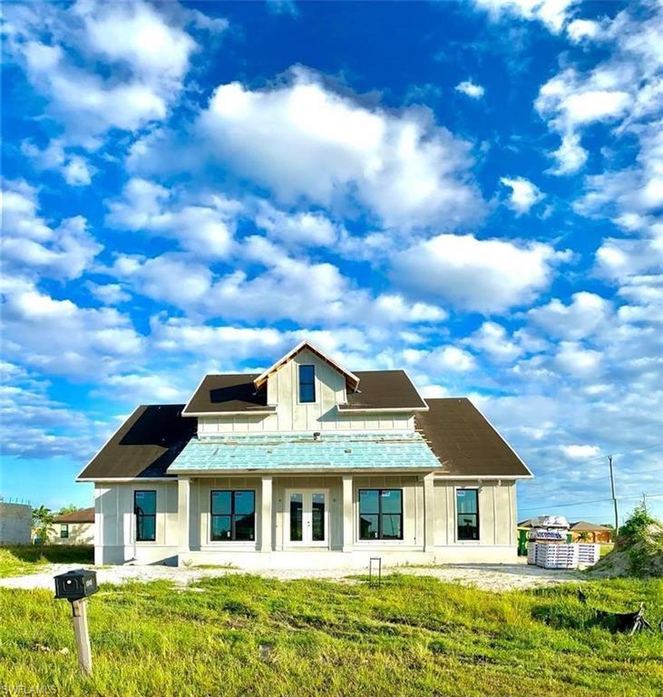 1305 NW 10th Terrace, Cape Coral, FL 33993 - #: 220073271