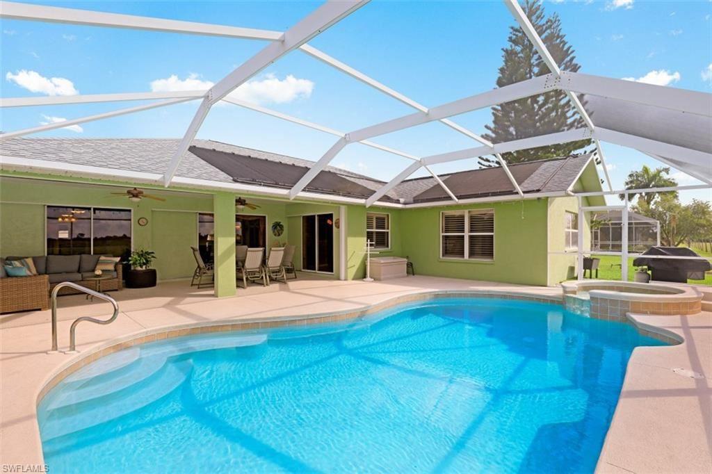 268 Bethany Home Drive, Lehigh Acres, FL 33936 - #: 221016271