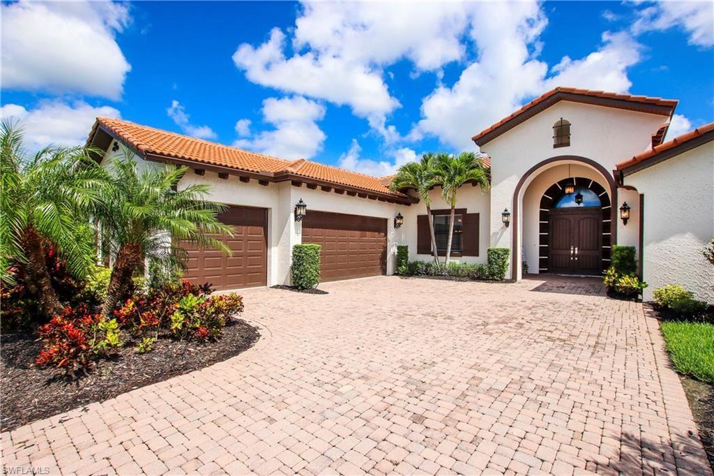 14043 Aledo Court, Fort Myers, FL 33905 - #: 221053271