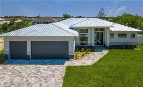 Photo of 1607 NW 38th AVE, CAPE CORAL, FL 33993 (MLS # 219029272)
