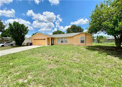 Photo of 438 Candlewick Circle W, LEHIGH ACRES, FL 33936 (MLS # 220034272)