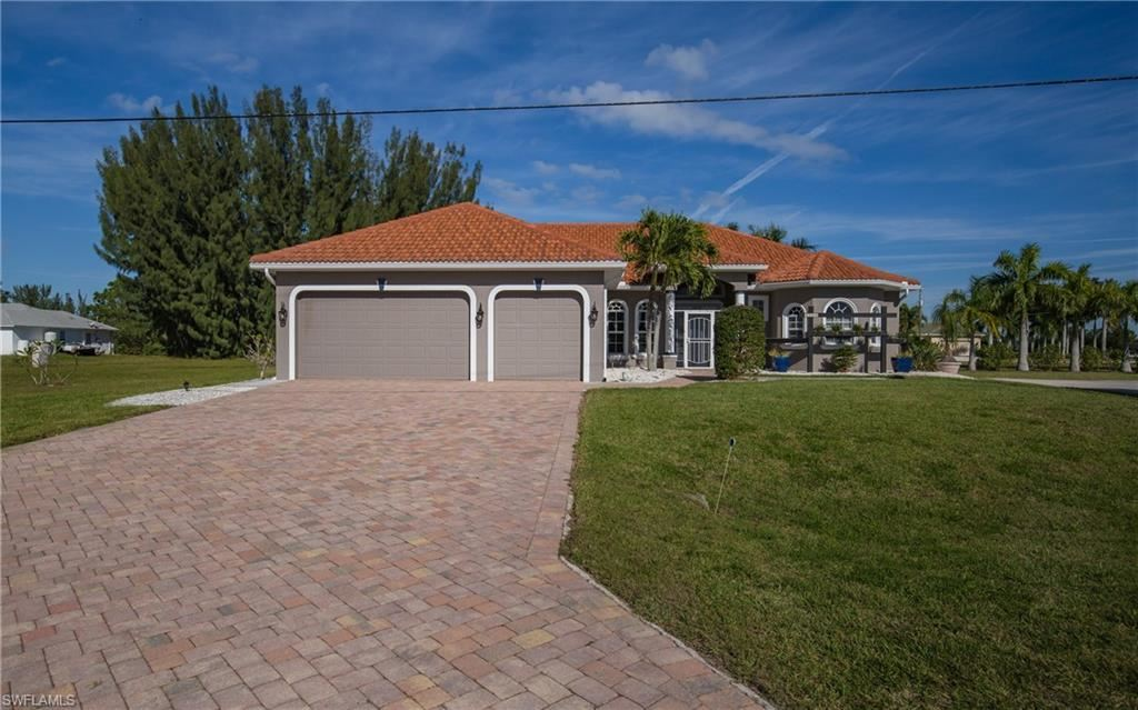 3209 NW 21st Street, Cape Coral, FL 33993 - #: 219084272