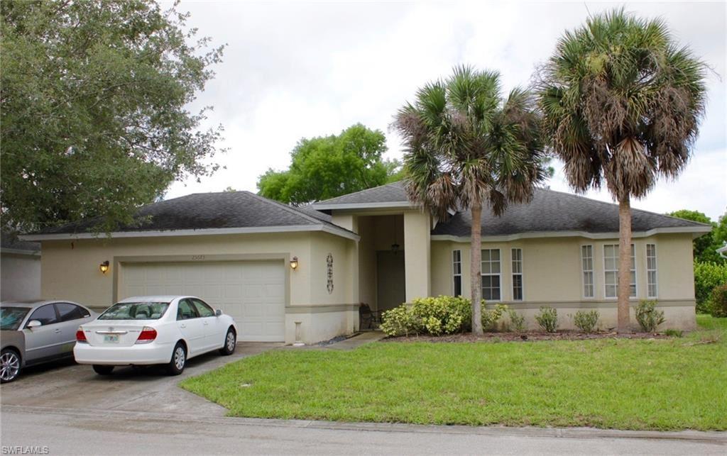 25683 Old Gaslight Drive, Bonita Springs, FL 34135 - #: 220033272