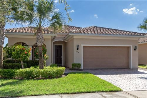 Photo of 12143 Chrasfield Chase, FORT MYERS, FL 33913 (MLS # 219062273)