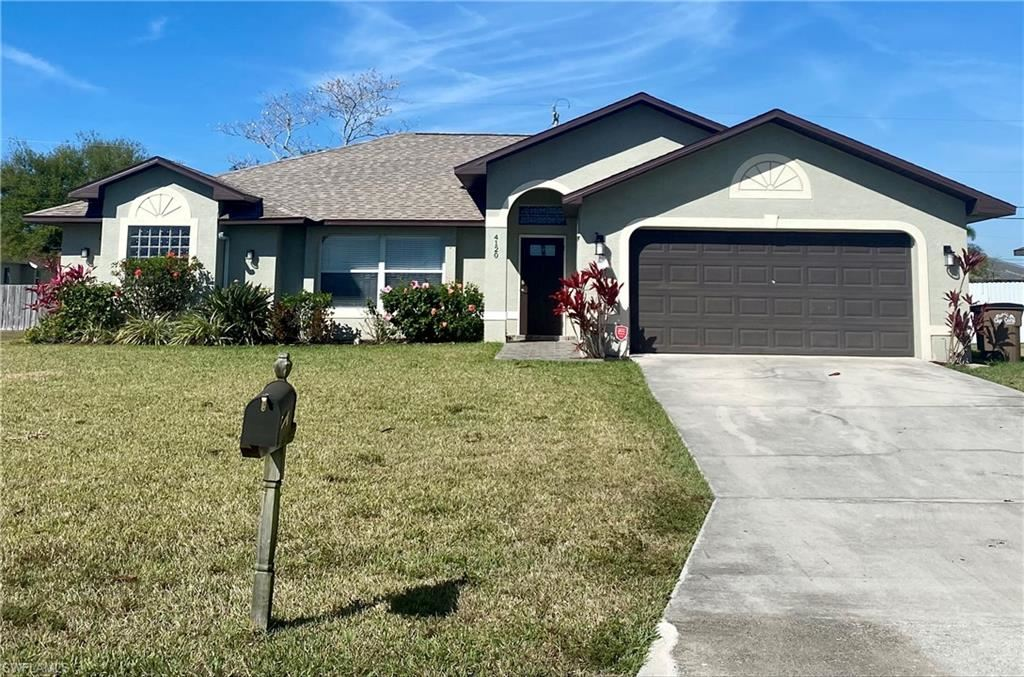 4120 SW 16th Place, Cape Coral, FL 33914 - #: 221017273
