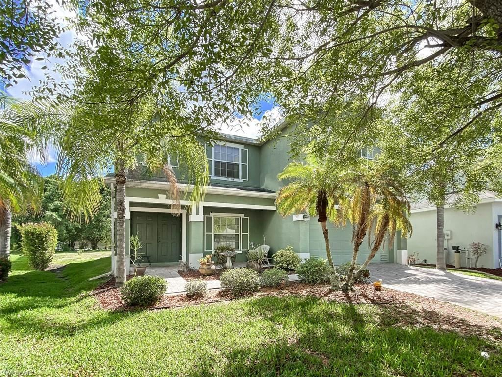 8947 Falcon Pointe Loop, Fort Myers, FL 33912 - #: 221032275
