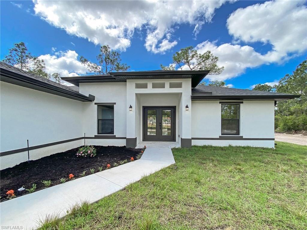 7726 14th Place, La Belle, FL 33935 - #: 221070275