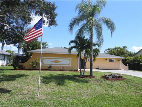 Photo of 1309 SE 36th Street, CAPE CORAL, FL 33904 (MLS # 220032276)