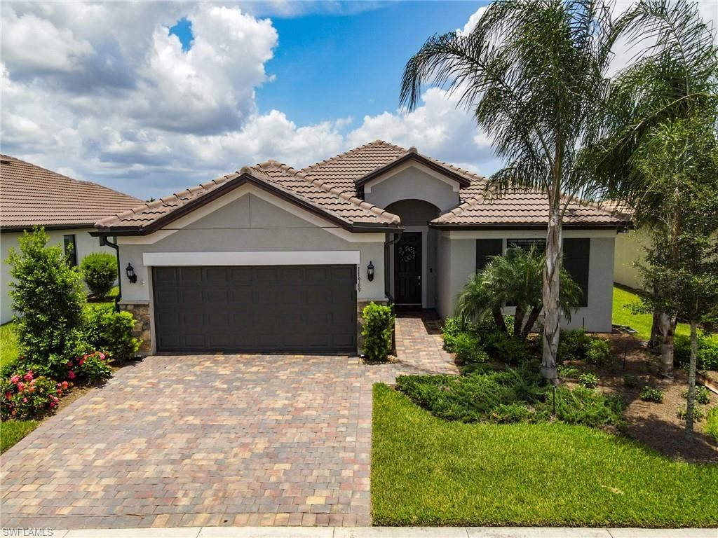 11969 Bourke Place, Fort Myers, FL 33913 - #: 220041276