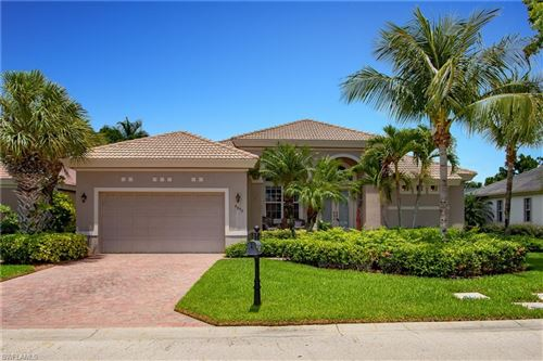 Photo of 8882 Crown Colony Boulevard, FORT MYERS, FL 33908 (MLS # 220029277)