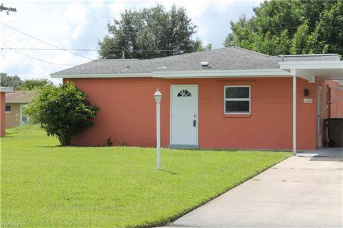 Photo of 1104 Broad Street N, LEHIGH ACRES, FL 33936 (MLS # 220061277)