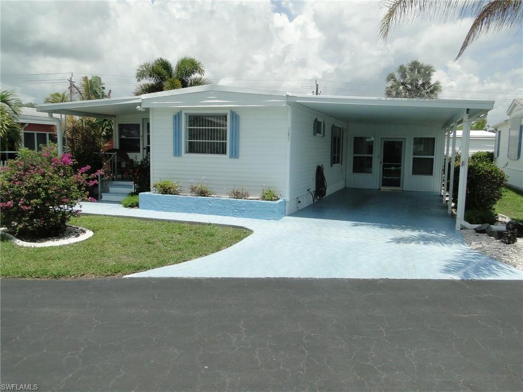 245 Daisy Avenue, Fort Myers, FL 33908 - #: 220034277