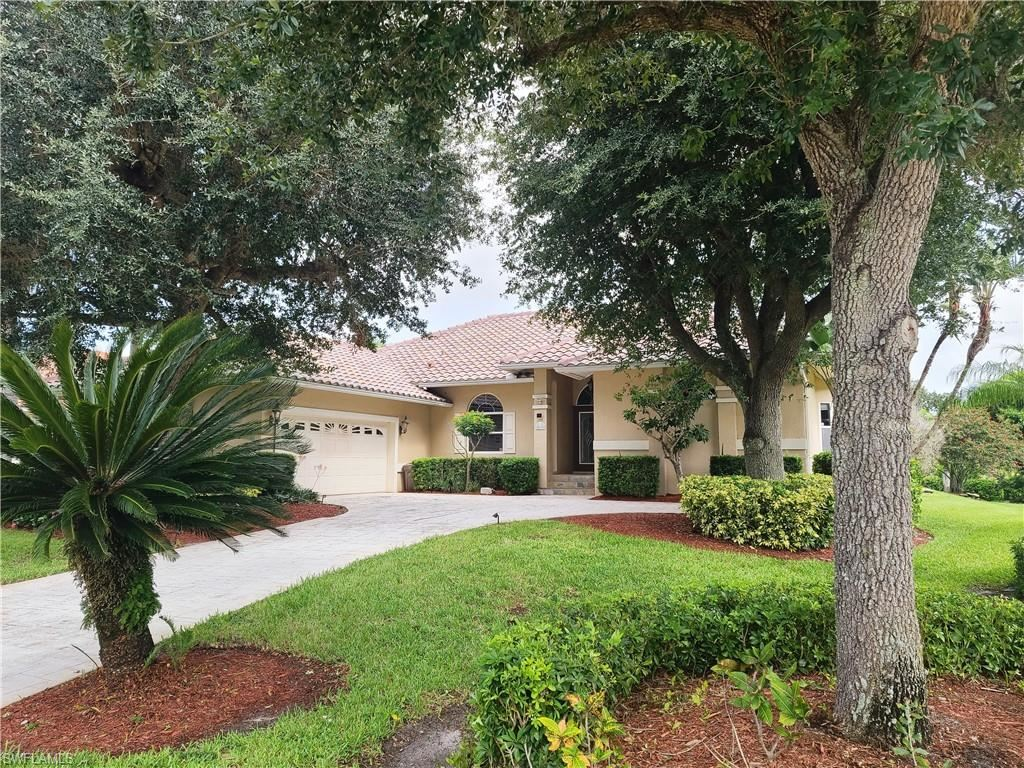 8678 Lakefront Court, Fort Myers, FL 33908 - #: 220053277