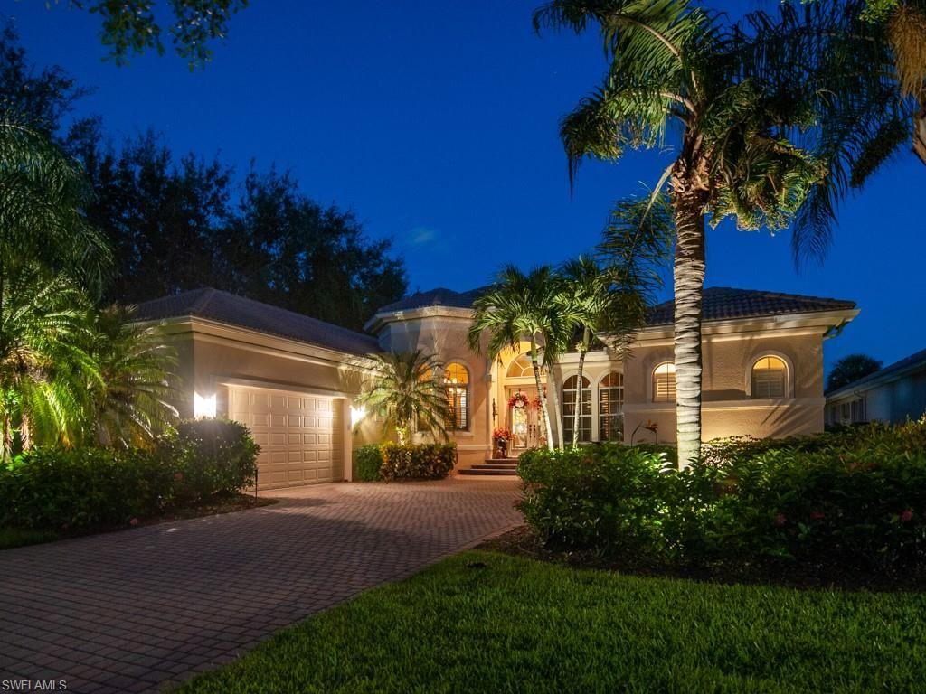 16645 Crownsbury Way, Fort Myers, FL 33908 - #: 221072277