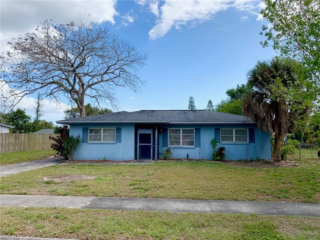 983 Narcissus Street, North Fort Myers, FL 33903 - #: 220017278