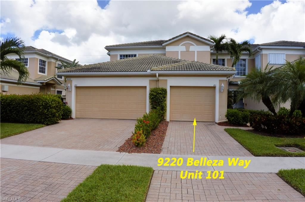 9220 Belleza Way #101, Fort Myers, FL 33908 - #: 220054278