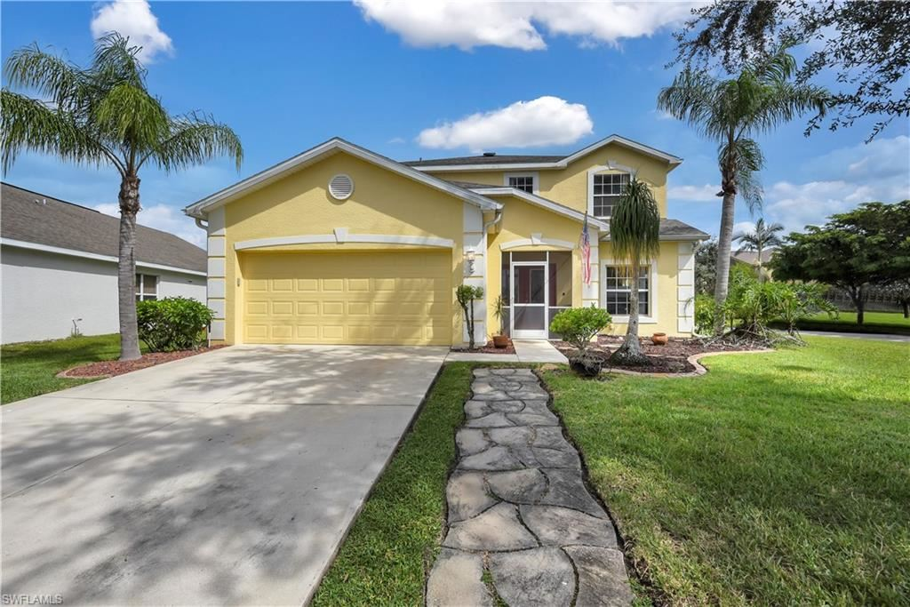 13428 Bristol Park Way, Fort Myers, FL 33913 - #: 220059278