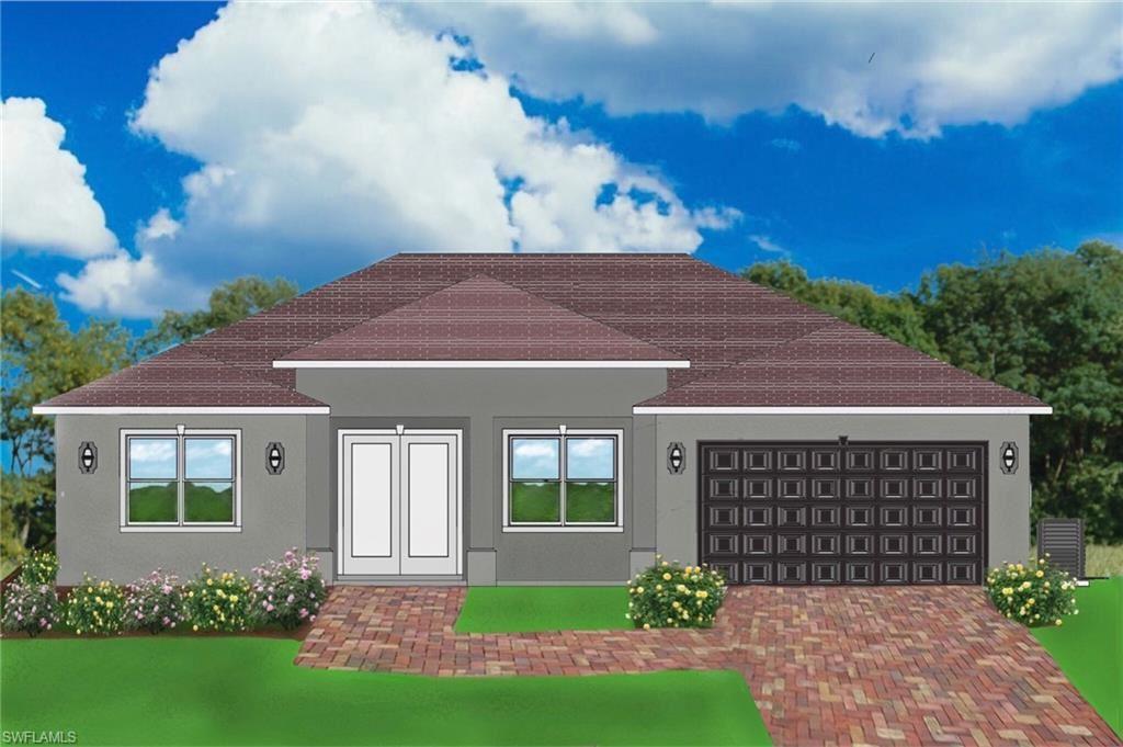 5210 Bygone Street, Lehigh Acres, FL 33971 - #: 220063278