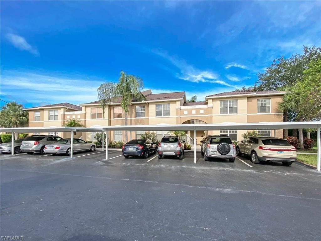 15020 Bridgeway Lane #408, Fort Myers, FL 33919 - #: 221035278