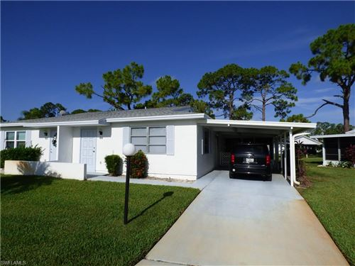 Photo of 64 Heath Aster Lane, LEHIGH ACRES, FL 33936 (MLS # 221042279)