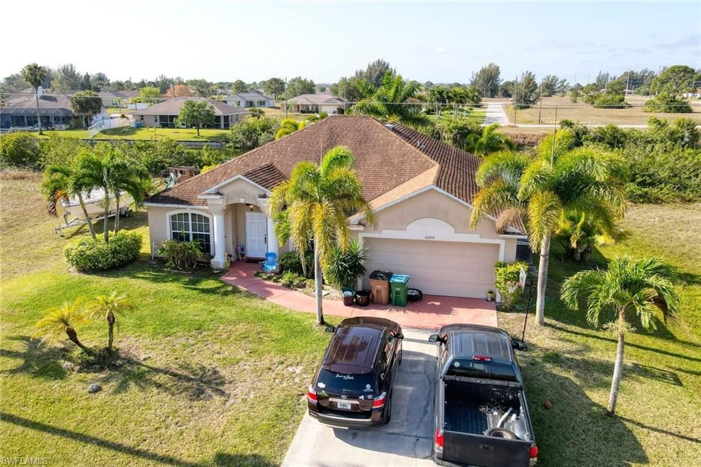 2286 NW 15th Street, Cape Coral, FL 33993 - #: 221028279