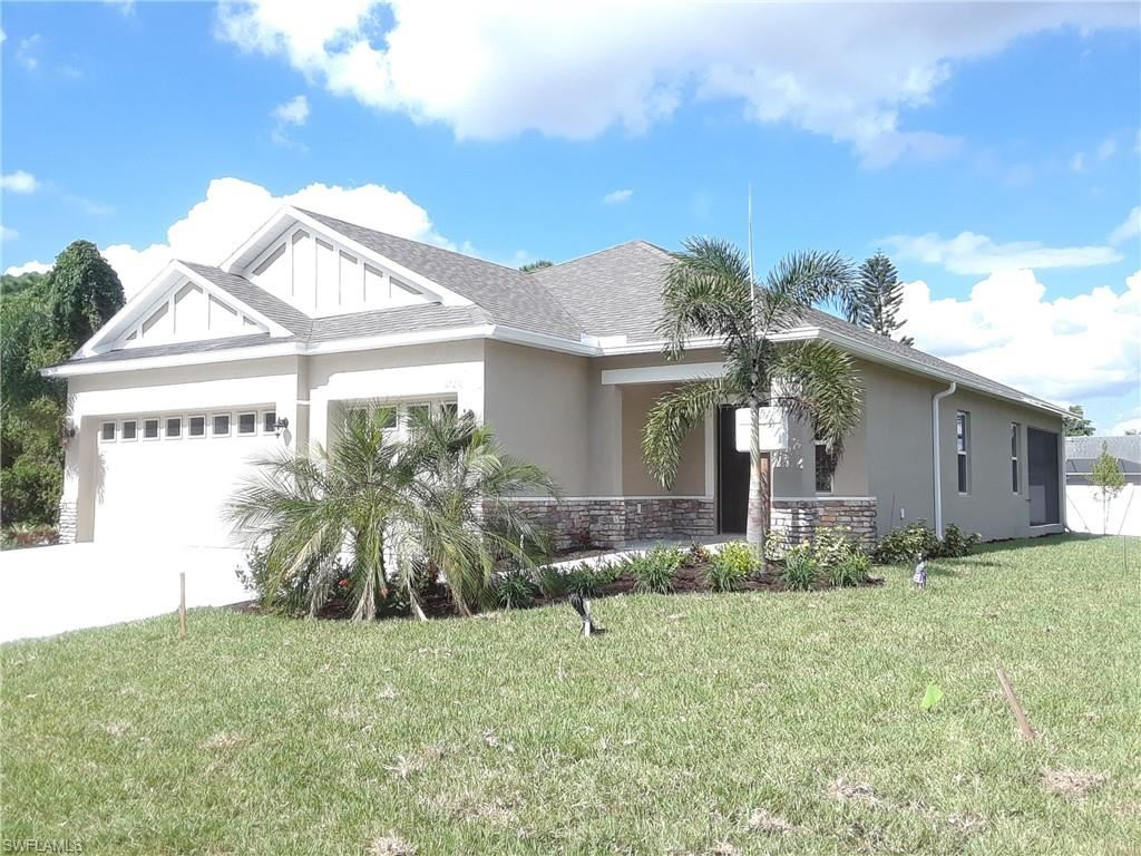 3726 Lee Boulevard, Lehigh Acres, FL 33971 - #: 219082280