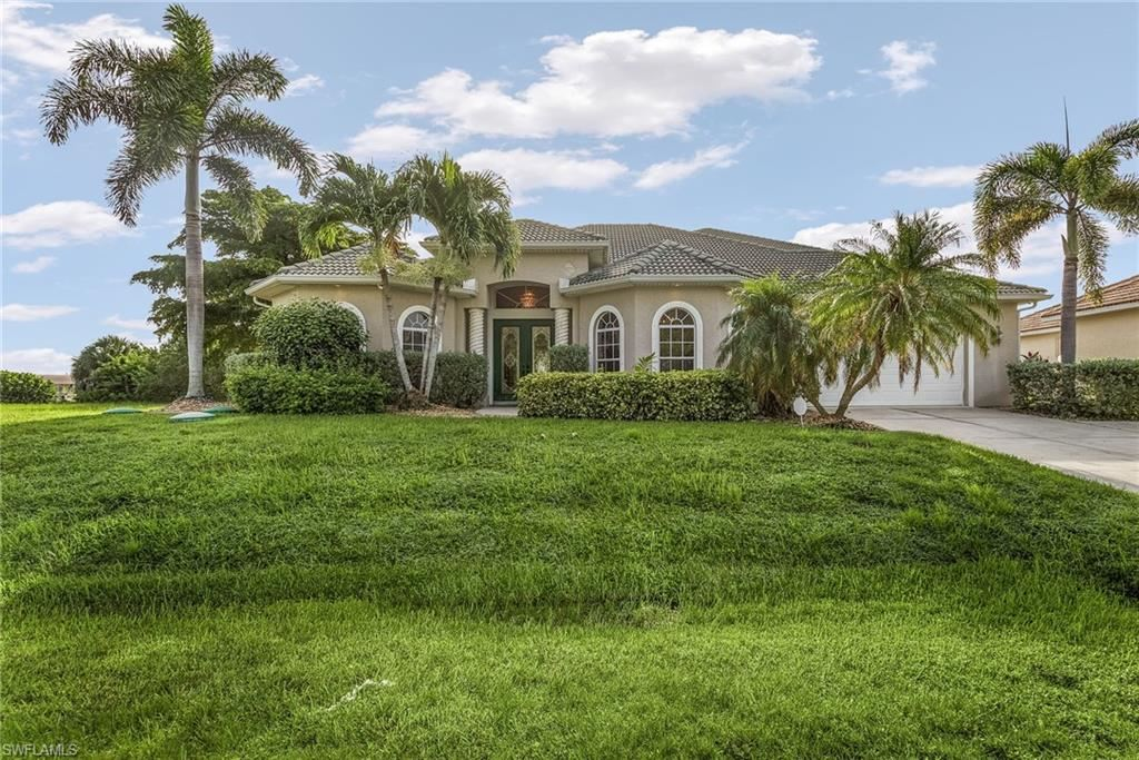 1917 Old Burnt Store Road N, Cape Coral, FL 33993 - #: 221065280