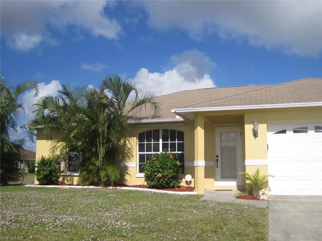 1513 SW 30th Street, Cape Coral, FL 33914 - #: 220070281